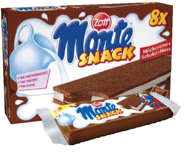 Monte Snack