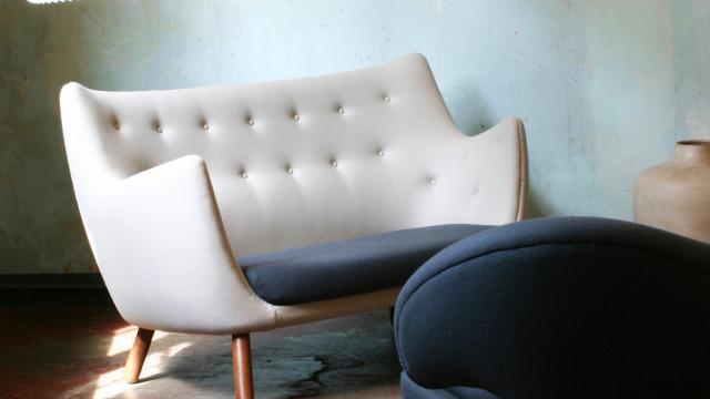 Sofa cổ điển Đại An SCD149