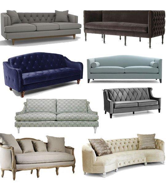 Sofa cổ điển Đại An SCD130