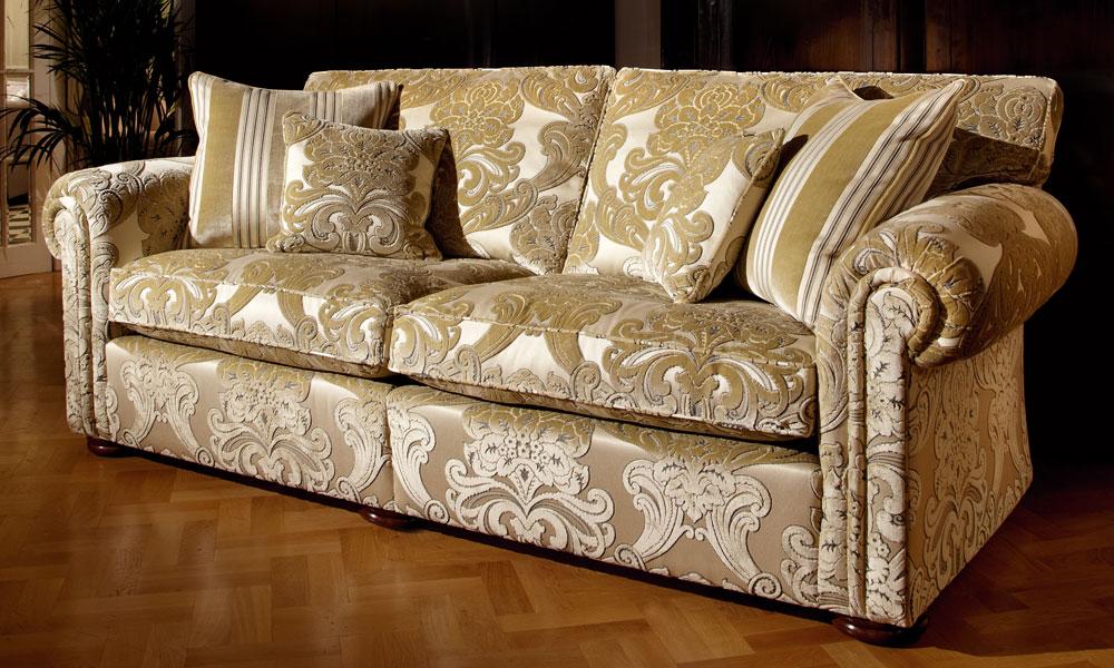 Sofa cổ điển Đại An SCD150