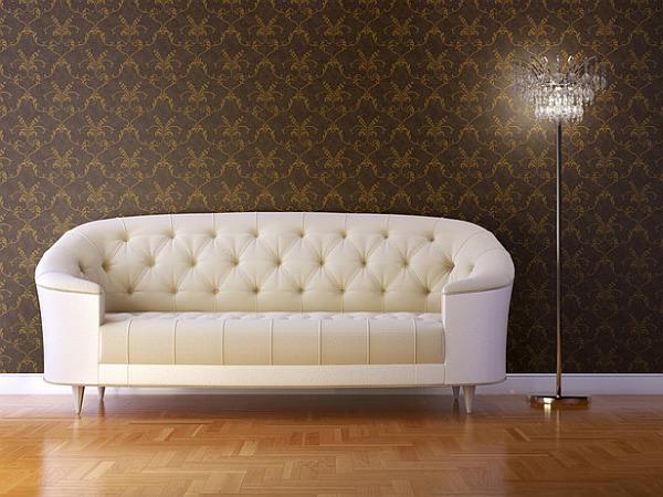 Sofa cổ điển Đại An SCD131