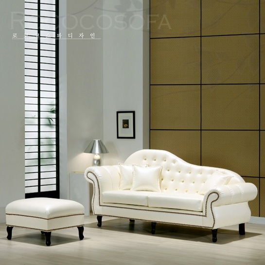 Sofa cổ điển Đại An SCD142