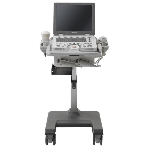 Máy siêu âm xách tay 4D Dopper màu - MySono U6