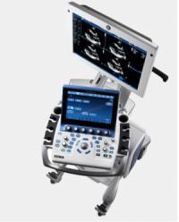 Máy siêu âm chuyên tim cao cấp - Vivid S70N