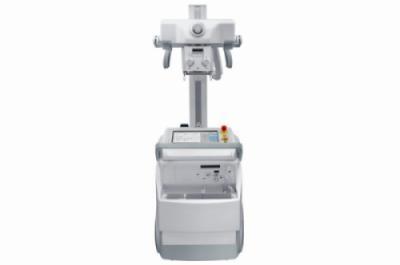 Hệ thống X-quang di động kỹ thuật số cao cấp - XGEO GM60A