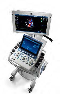 Máy siêu âm chuyên tim Vivid S60N