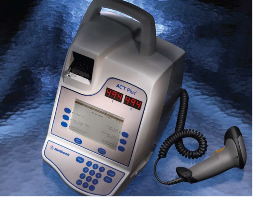 Máy đo thời gian đông máu tự động