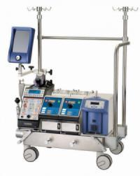 Hệ thống tim phổi nhân tạo