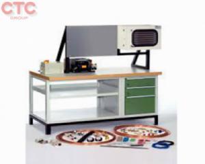 Bộ thực hành các bài tập lắp ráp và bảo trì hệ thống lạnh