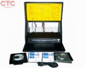 Bộ thiết bị đào tạo khắc phục sự cố máy in phun