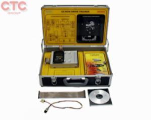 Bộ thiết bị đào tạo khắc phục sự cố ổ đĩa BLUE-RAY