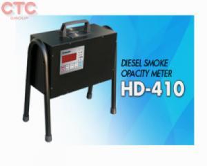 Máy đo khí xả động cơ diesel