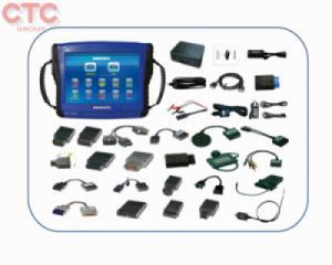 Bộ thiết bị đào tạo chuẩn đoán, đo kiểm khảo nghiệm hệ thống điện trên xe ô tô hiện đại