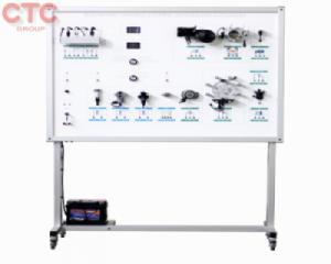 Bộ thiết bị khảo nghiệm cảm biến và cơ cấu chấp hành tổng hợp