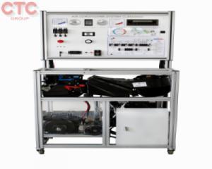 Mô hình ĐHKK và hệ thống kiểm soát khí trên xe ô tô
