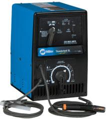 Máy hàn hồ quang điện Thunderbolt® XL 225 AC