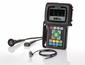 Máy đo độ dày vật liệu dùng siêu âm