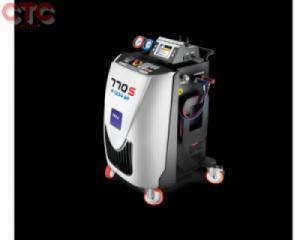 Máy sạc gas ô tô chuyên dùng cho gas R1234 YF