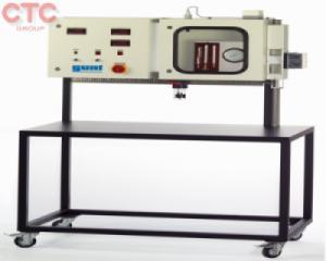 Bộ thiết bị đo độ ẩm không khí