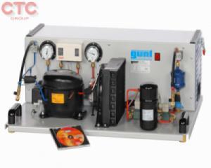 Hệ thống đào tạo HSI về kỹ thuật làm lạnh và ĐHKK