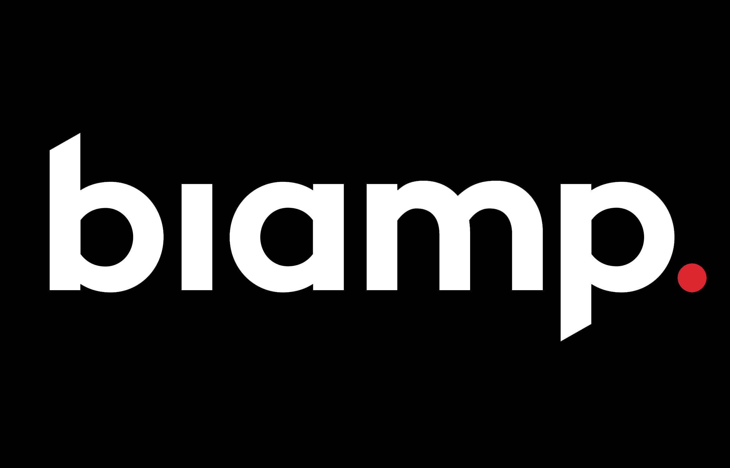 Giải pháp xử lý âm thanh chuyên nghiệp Biamp