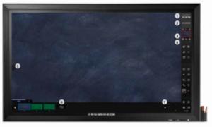 Màn hình/ Tivi tương tác HuynDai