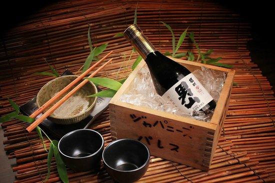 mua rượu sake nhật ở đâu