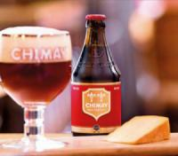Bia chimay đỏ Bỉ - Tìm hiểu loại bia dành cho giới thượng lưu