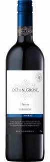 Rượu vang Ocean Grove shiraz