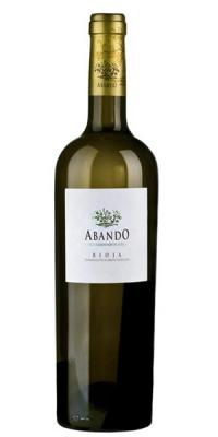 Rượu vang  ABANDO BLANCO 2013