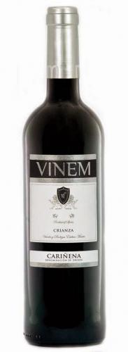 Rượu vang  VINEM Crianza