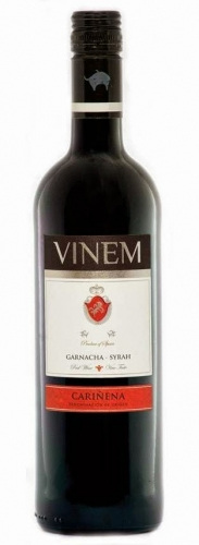 Rượu vang  VINEM Garnacha- Syrah