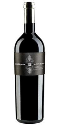 Rượu vang Gran Ermita De San Felices Reserva 2008 i