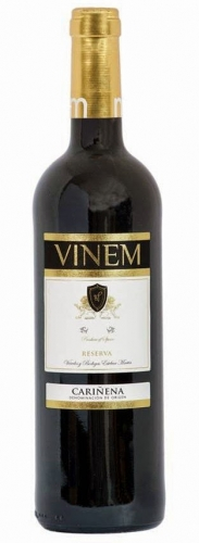 Rượu vang  VINEM Reserva
