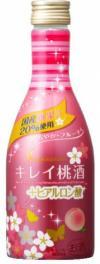 Rượu Sake Kirei Umeshu 300ml