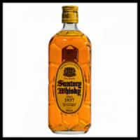 Rượu Suntory Whisky Kakubin 70cl