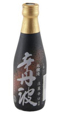 Rượu Sake Ozeki Karatamba 300ml