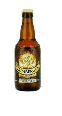 Bia Grimbergen Triple 330ml