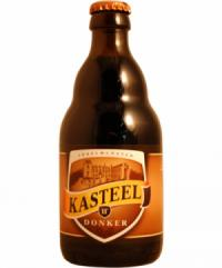 Bia Kasteel Donker 330ml