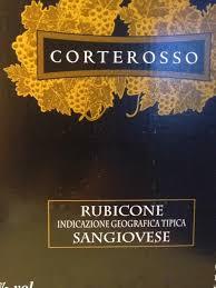 Rượu vang  bịch CORTEROSSO