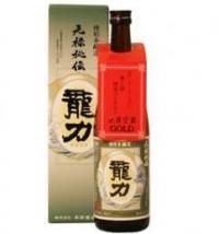 Rượu Sake Tatsuriki Tokubetsu Honjozo1800ml
