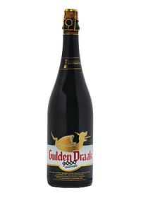 Bia Gulden Draak Quadrupel 750ml