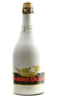 Bia Gulden Draak 3L