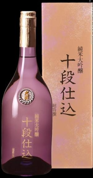 Rượu Sake Judan Jikomi 720ml