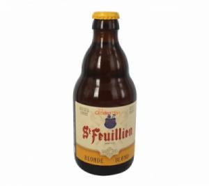 Bia St - Feuillien Blonde