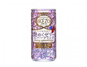 Rượu Sake Ikezo Berry Mix Sparkling 180ml