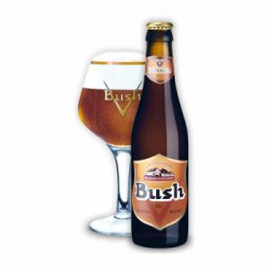 Bia Bush 330ml