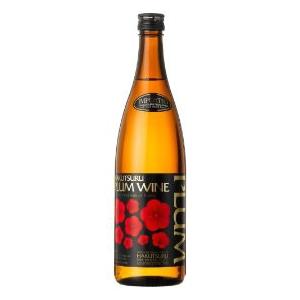 Rượu Sake Hakutsuru Plum 750ml