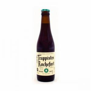 Bia Rochefort 8 Chai 330ml