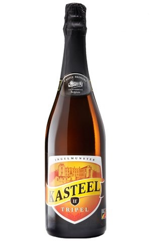 Bia Kasteel Triple 750ml